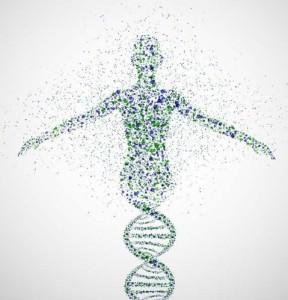 DNA Rising